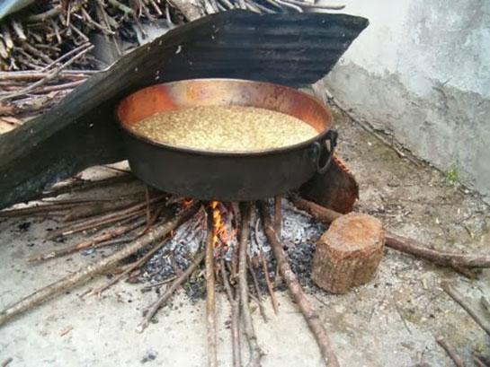 yemek: karadut pekmezi faydaları [37]